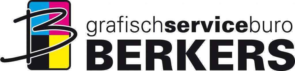 GSB Berkers logo