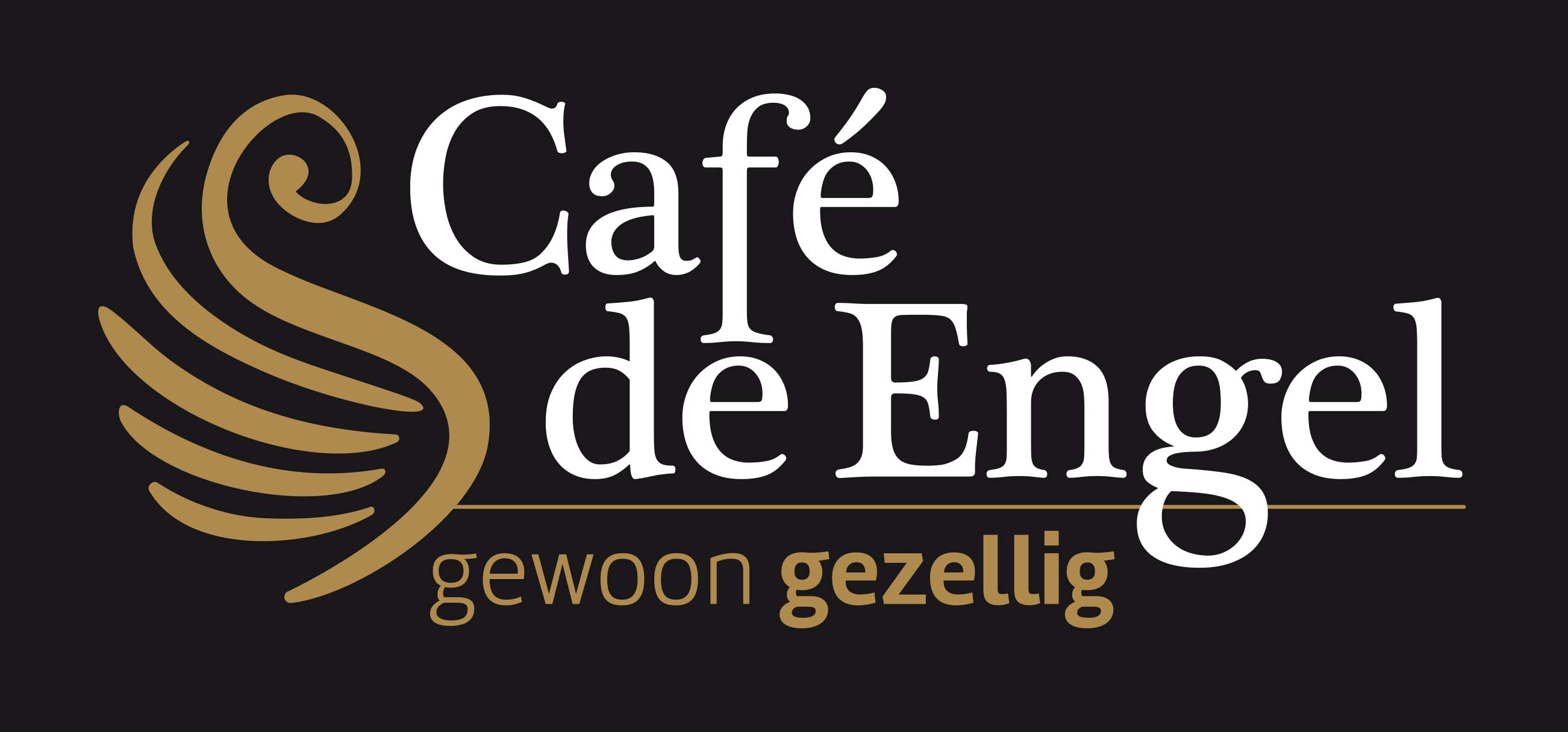 cafe d'n Engel