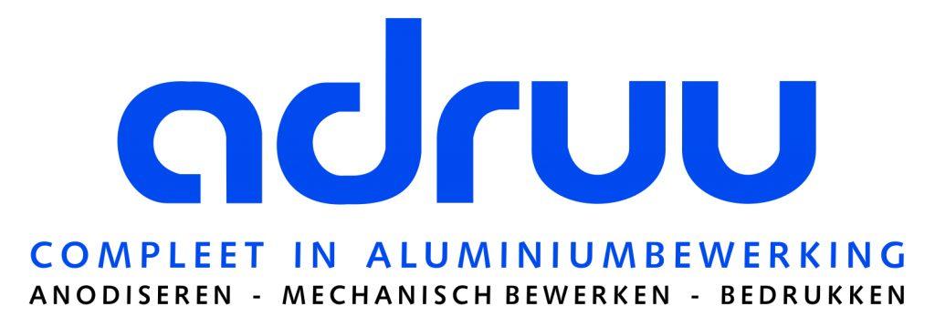 logo Adruu Nederland